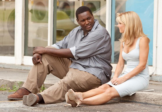the blind side movie essays
