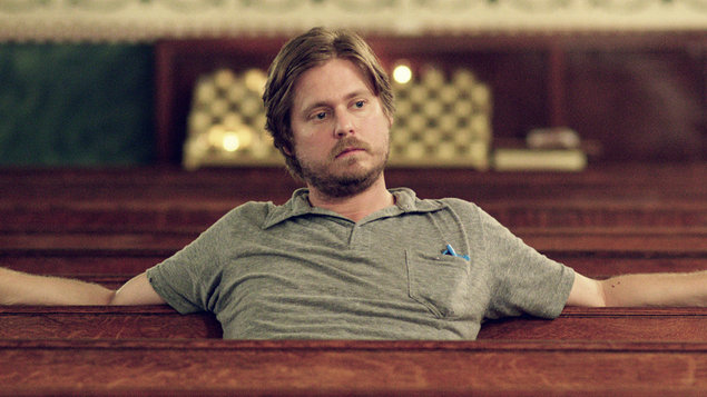 Tim Heidecker stars in The Comedy