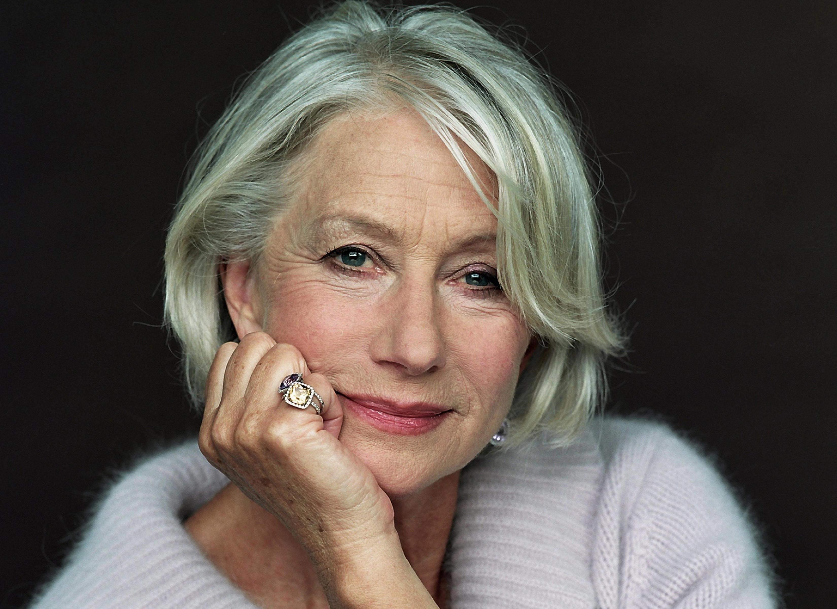 Фото самых красивых голых бабушек за 60 лет 28 фотография