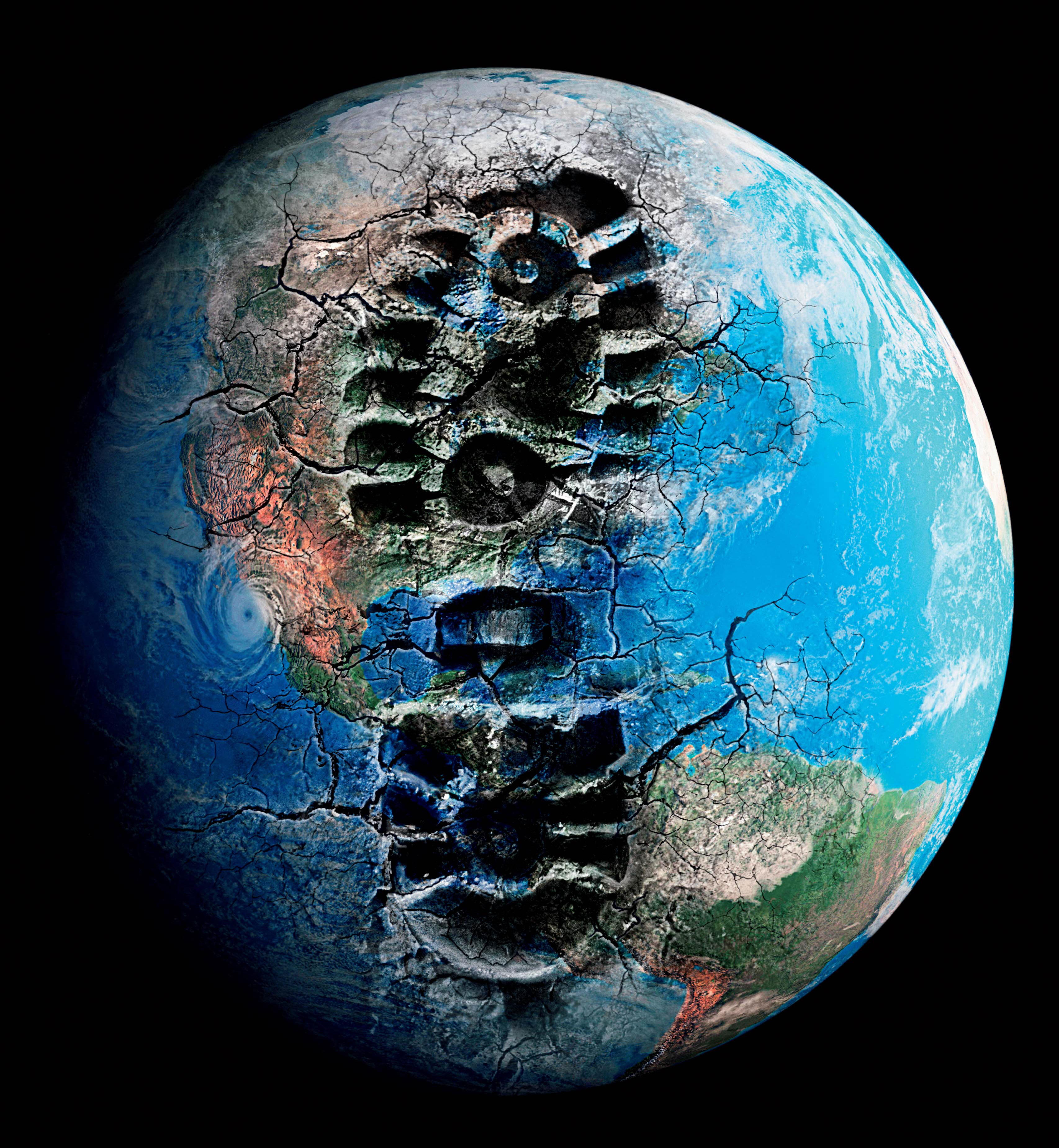 Planet Earth: ours to have and to hold, or to destroy and make extinct
