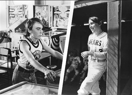 Photo of The Bad News Bears,  Jackie Earle Haley