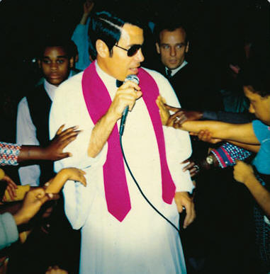 Image from JONESTOWN: THE LIFE AND DEATH OF PEOPLE'S TEMPLE