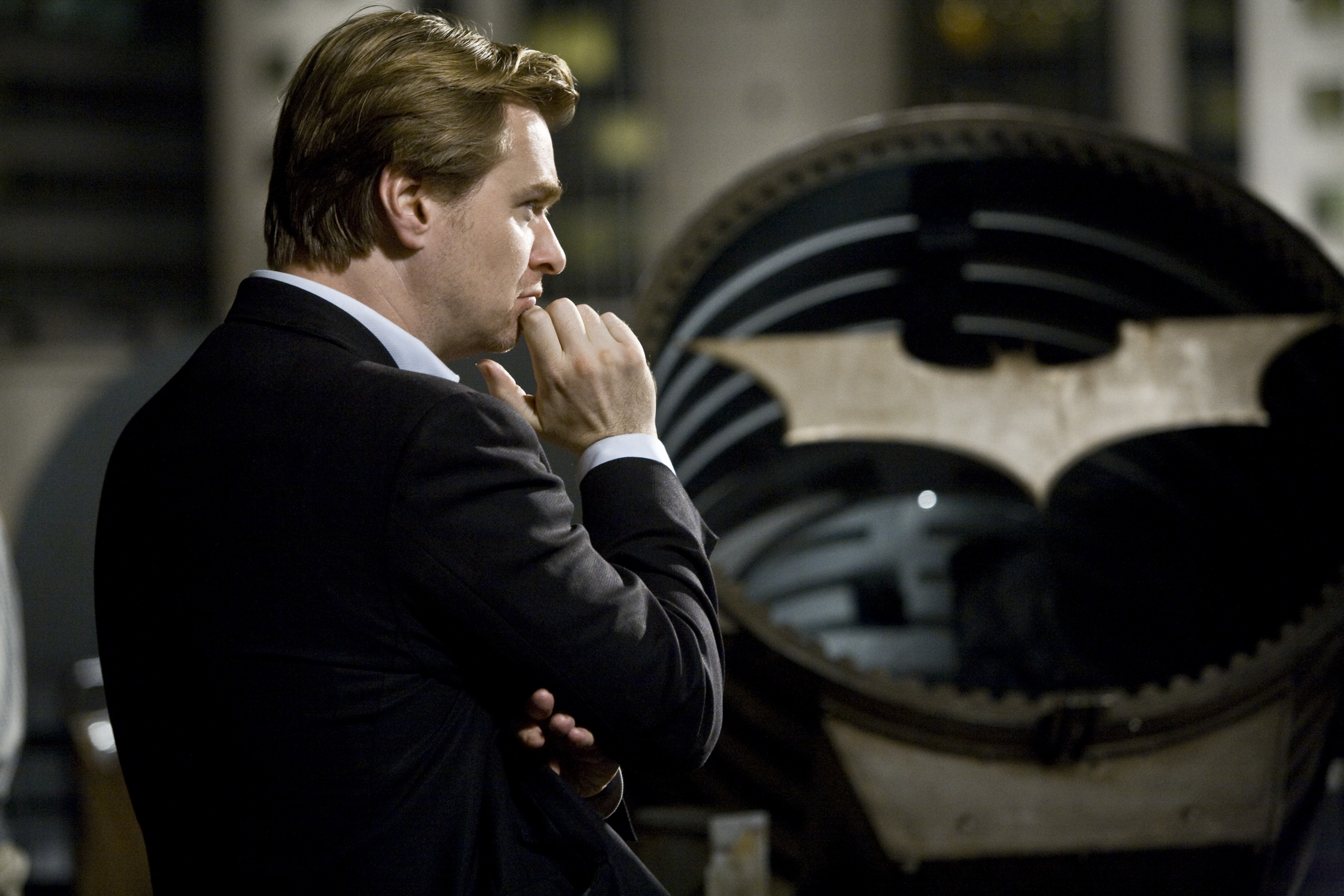 Todas las peliculas de Christopher Nolan