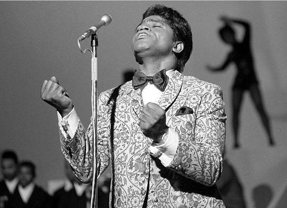 James Brown, 'Godfather of Soul', Dies at 73
