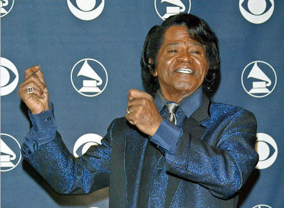 James Brown, 73, Dies; 'Godfather of Soul'