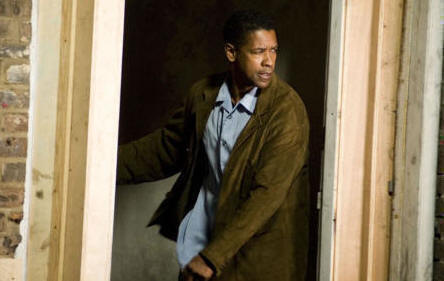 photo of Deja Vu,  Denzel Washington