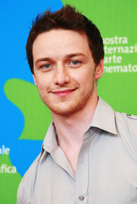 photo of Atonement,  James McAvoy