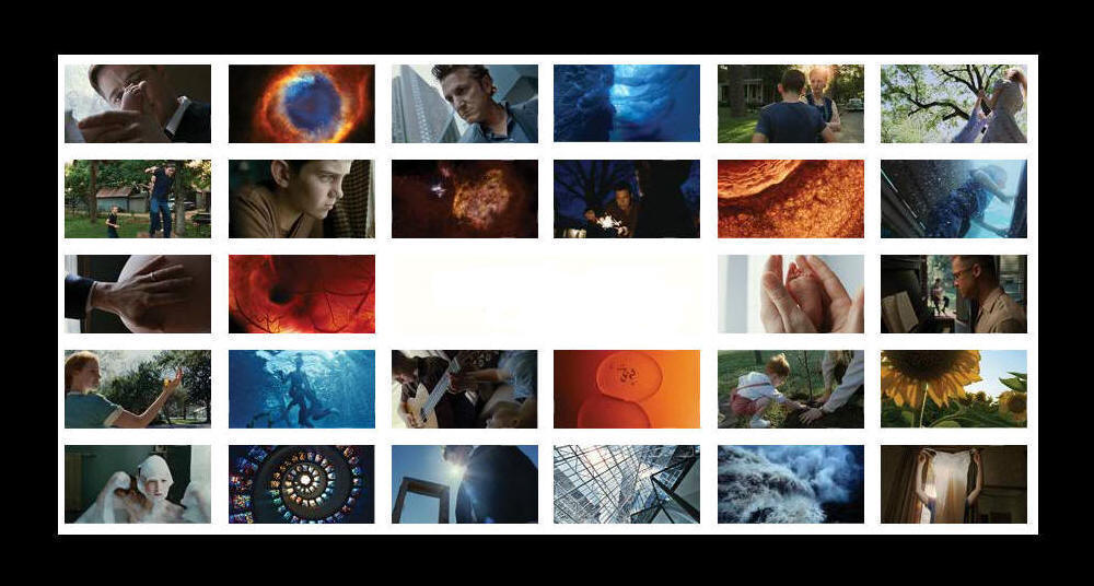 tree of life video essay New video essay by critic benjamin b about the film's cinematography and style, featuring audio interviews with lubezki, production designer jack fisk, and other crew members new interview with critic alex ross about malick's use of classical music.